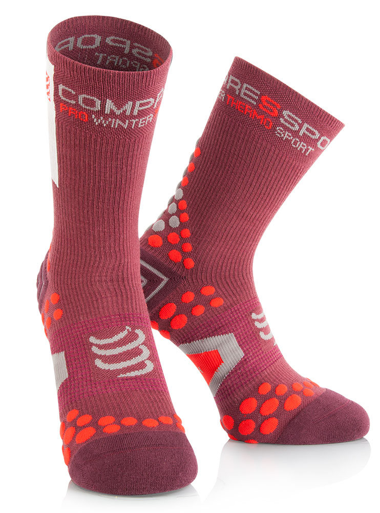 COMPRESSPORT WINTER Pro Racing V2.1 BIKE (�������)