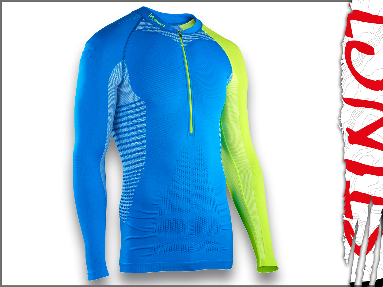 INSTINCT SENSATION ULTRA LS (BLUE)