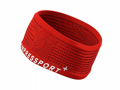 Compressport Headband  - (KOKKINO)