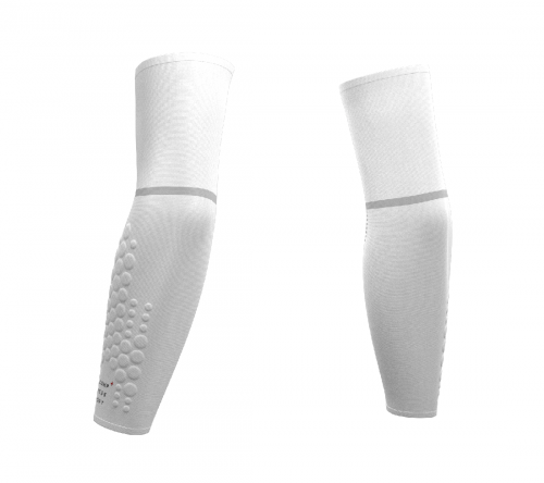 Compressport ARMFORCE ULTRALIGHT (WHITE)