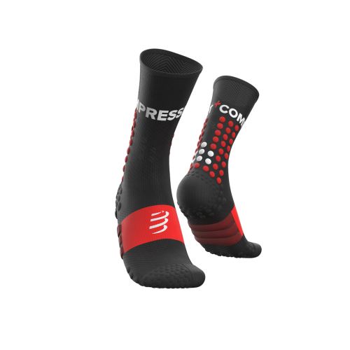 ULTRA TRAIL Socks (Μαύρη)