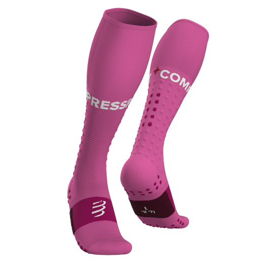 FULL SOCK RUN - PINK